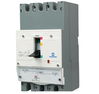 Standard - skb 11 moulded case circuit breaker