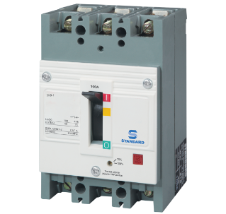 Standard - skb 2 moulded case circuit breaker
