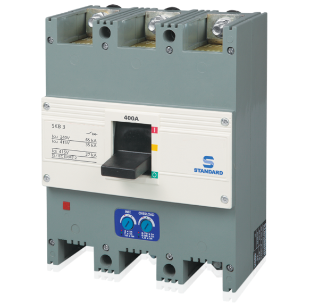 Standard - skb 3 moulded case circuit breaker
