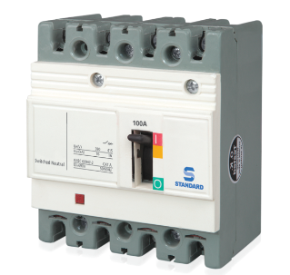 Standard - skb 7 moulded case circuit breaker