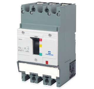 Standard - skb 9 moulded case circuit breaker
