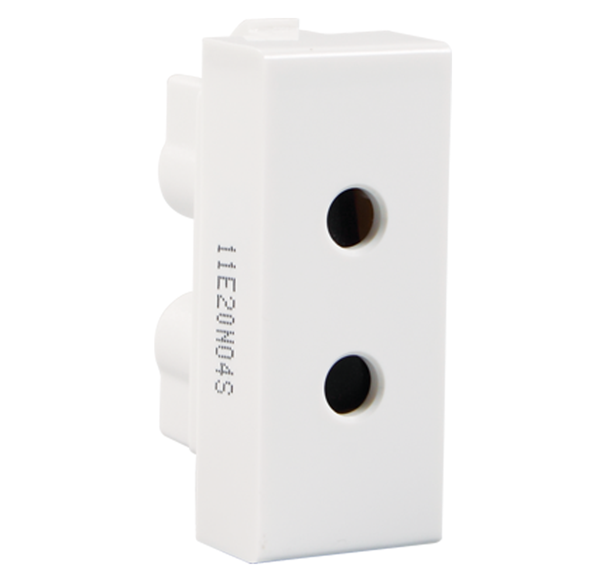 6a-2-pin-socket-1m