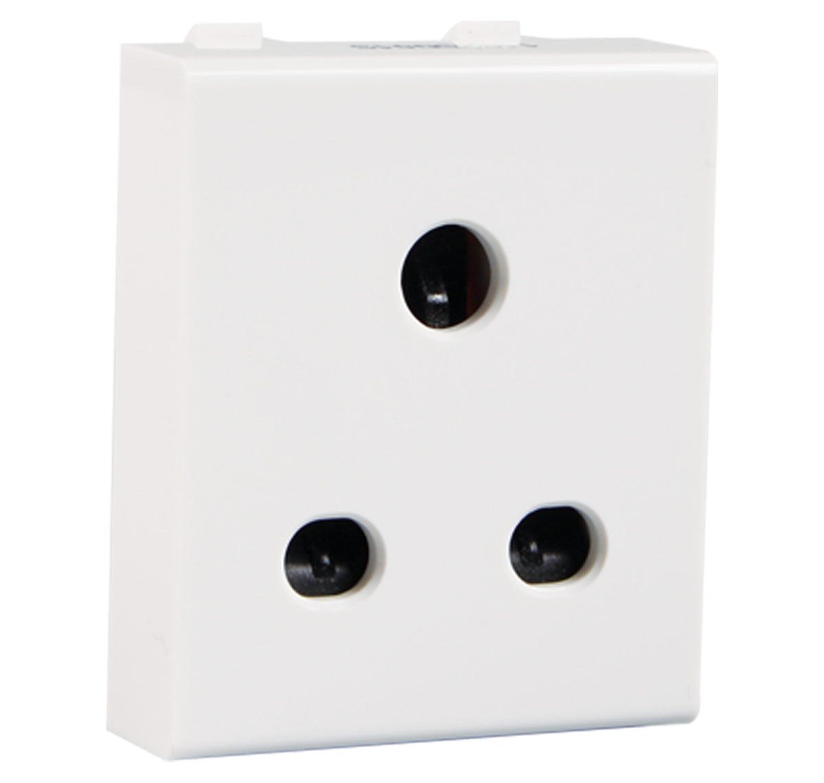 Standard - 6a-3-pin-socket-2m