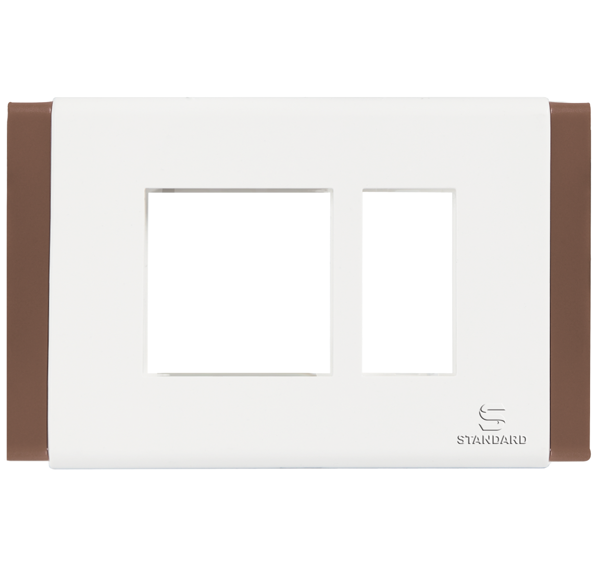 Standard - 3-m-caramel-brown-cover-plate