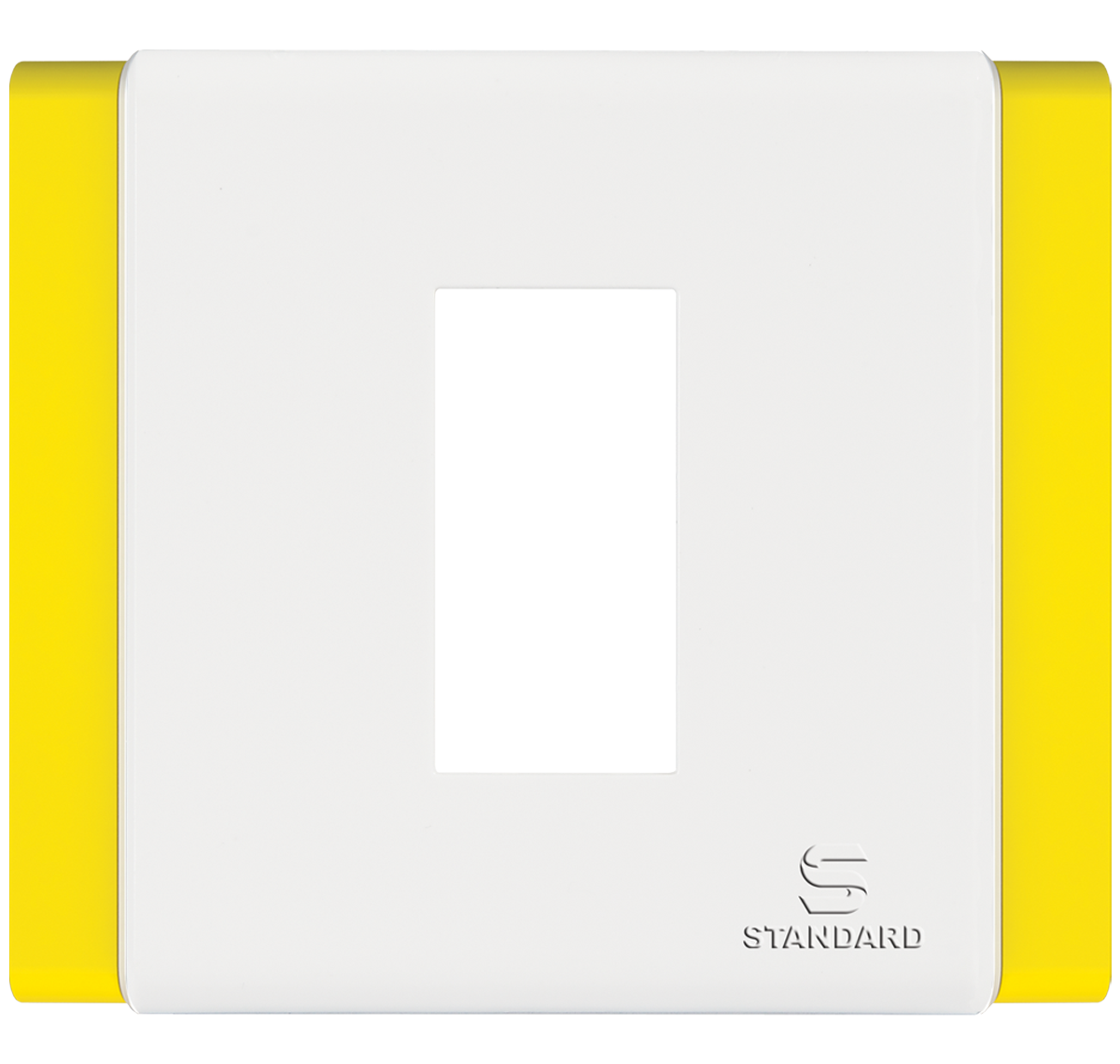 Standard - 1-m-lemon-yellow-cover-plate