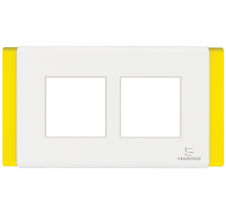 Standard - 4-m-lemon-yellow-cover-plate