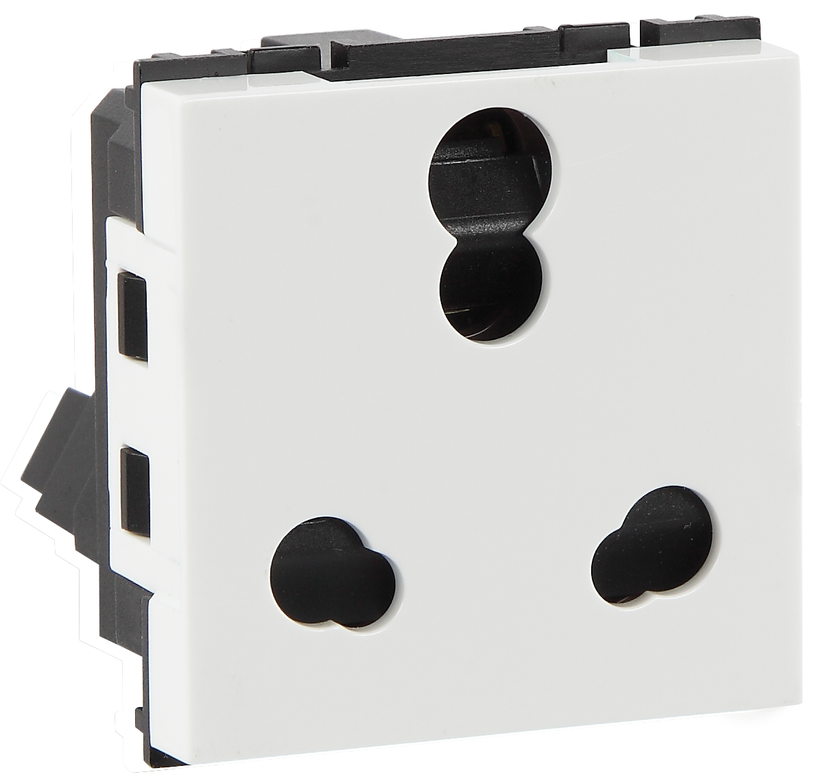 Standard - 6a-16a-3-pin socket