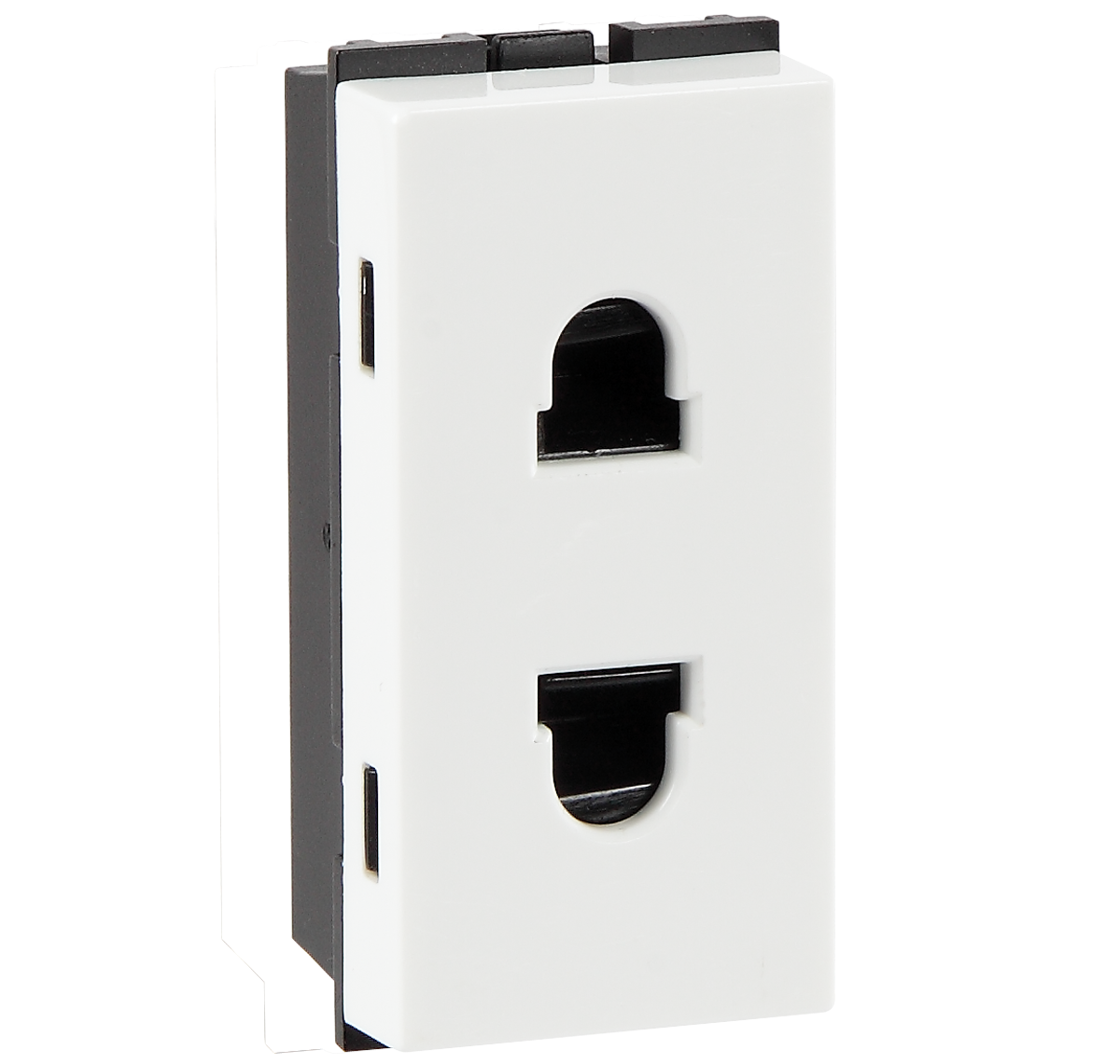Standard - 6a-2-pin-socket