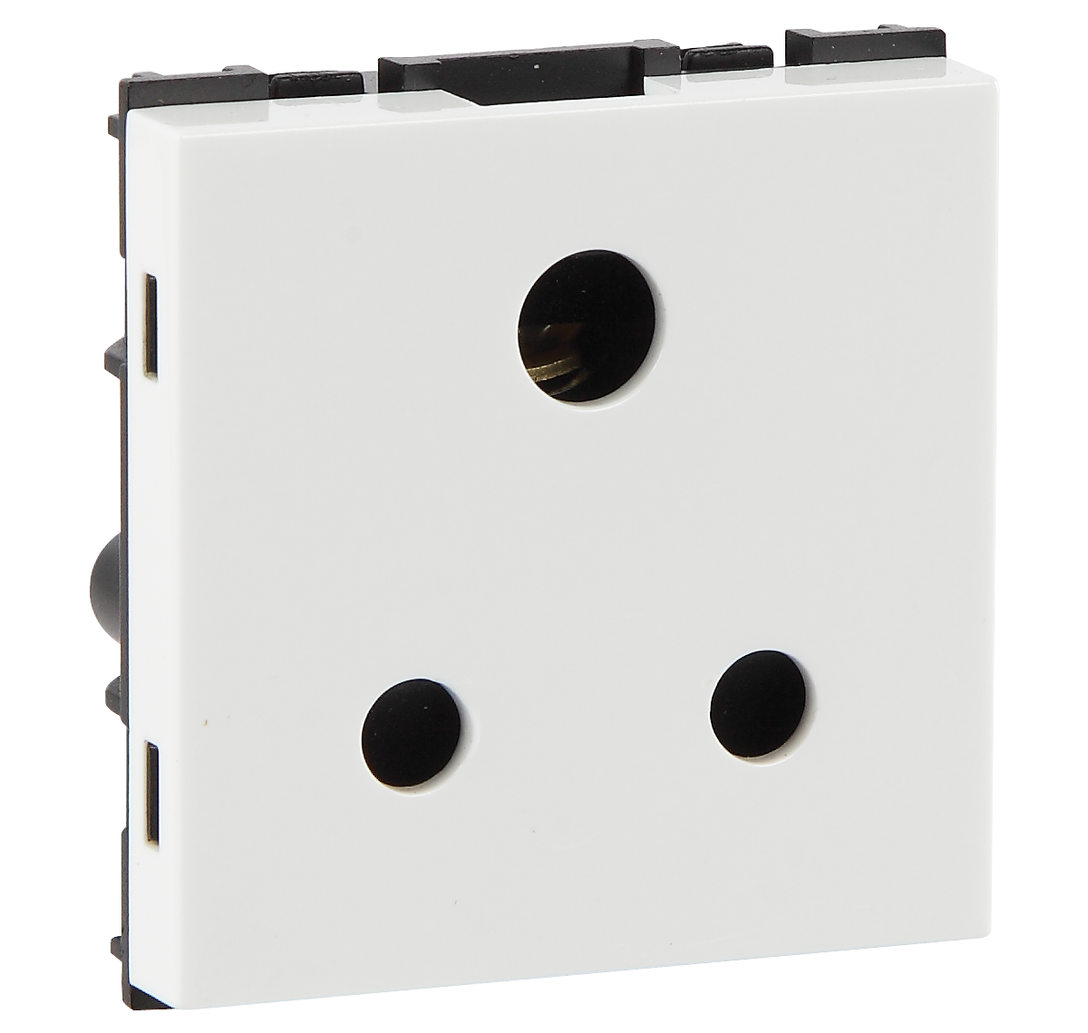 Standard - 6a-3-pin-socket