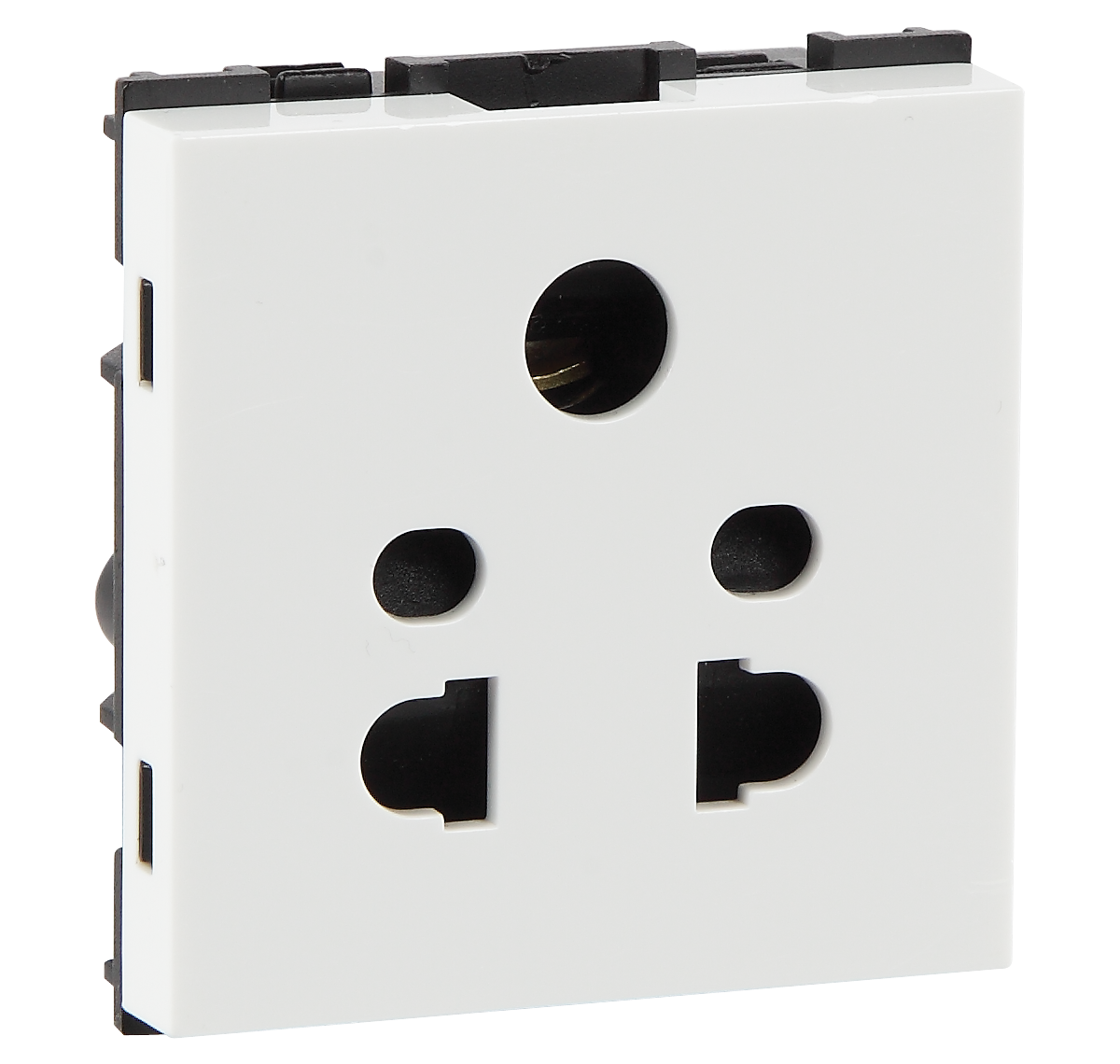 Standard - 6a-5-pin-socket